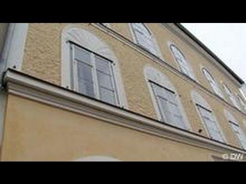 Austria: Controversial Birthplace   European Journal