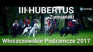III Hubertus Ziemiański Włoszczowa 2017