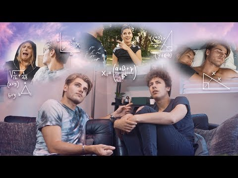 Looking For The Perfect Girl ! w/ Twan Kuyper, Juanpa Zurita, Lele Pons & Hannah Stocking