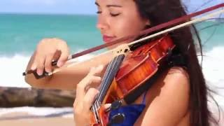 The Arena - Lindsey Stirling (Violin Cover by Kimberly McDonough)