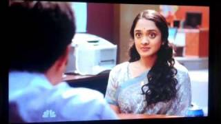 Madhuri on Outsourced