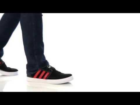 baskets vans homme - adidas Skateboarding Seeley Boat Men\u0026#39;s Shoe - YouTube