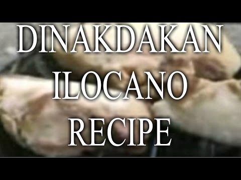 how to cook sisig tagalog