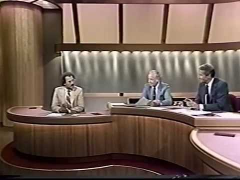 WABC-TV 6pm News, August 3, 1982