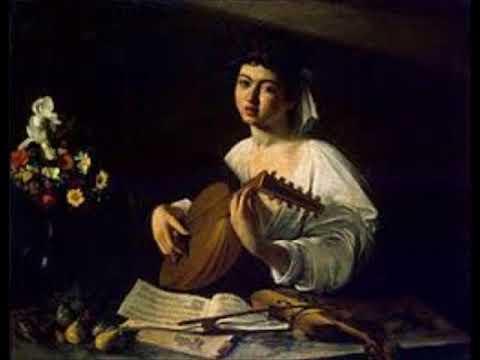 D.Gourio -  6 sonates pour flûte et clavecin