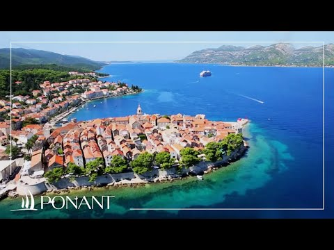 Mediterranean cruises: a voyage of cultural discovery with unique stopovers | PONANT