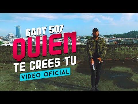 """Quien Te Crees Tu"" Gary 507 (Video Oficial) Música Cristiana"