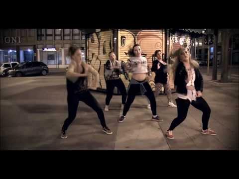 Pull Up To Mi Bumper | Konshens & J Capri | Choreo by CRISTINA LONGANO