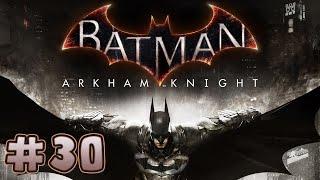 Batman: Arkham Knight #30 - Knightfall