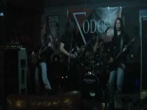 Codein - Pijeme s Rozumem, Jazz Rock Club Metaxa Sokolov