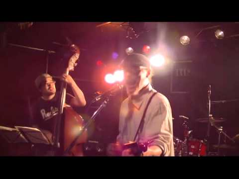 Time To Go Out Drinking (Bennett-Iwami duo, live, 7/18/2014)