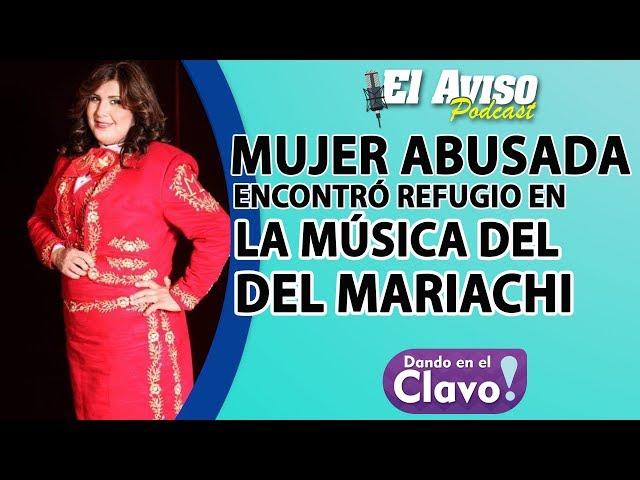 HISTORIA DE MUJER ABUSADA - DANDO EN EL CLAVO - El Aviso Magazine