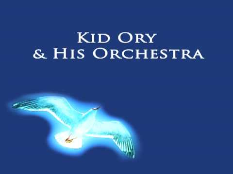 Kid Ory - Blues for Jimmy