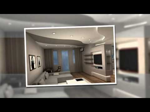 Идеи ремонта двухкомнатной квартиры #1