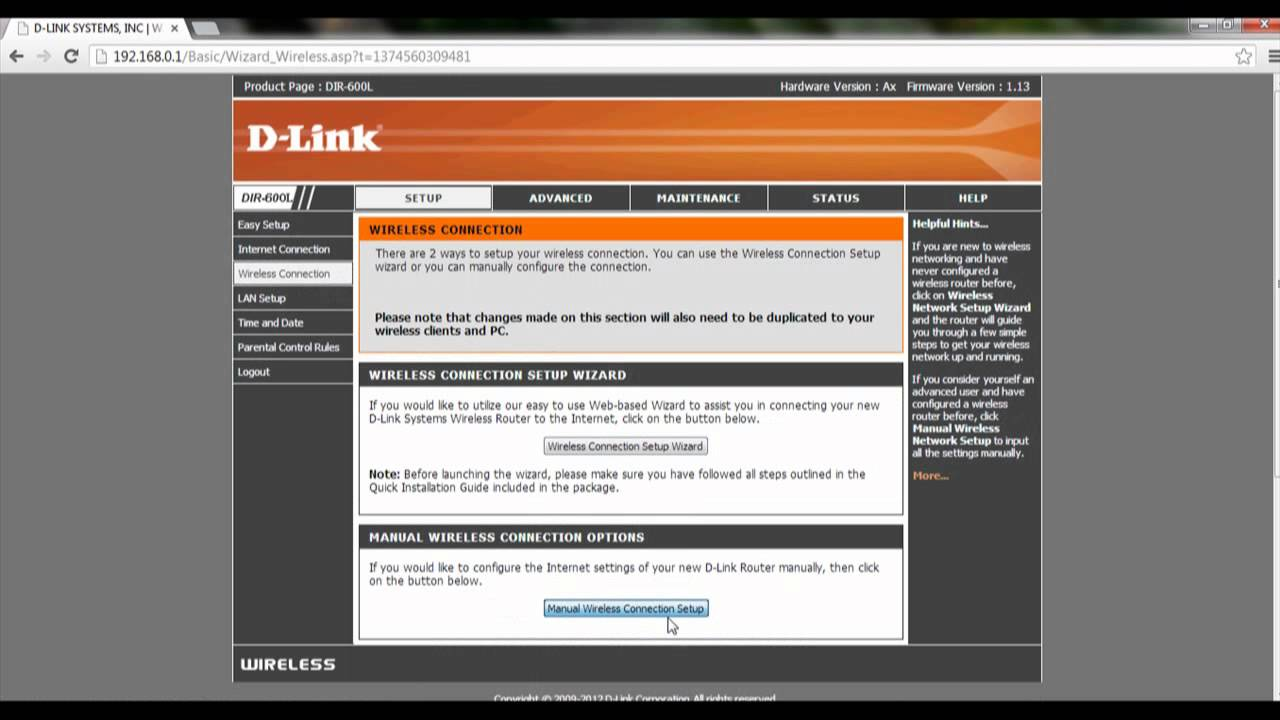 D link router how to how to enable or disable wifi protected d link router how to how to enable or disable wifi protected setup sciox Images