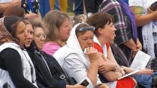 На острове Валаам прошел международный Свято-Владимирский фестиваль православного пения