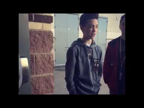 Zach Herron Adorable Moments *Try not to blush*