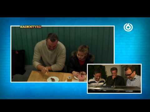 Schyssta lökar   Radiostyrd - premiär 7 april på TV6