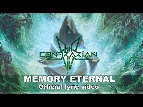 "Contrarian - ""Memory Eternal"" Official lyric video"
