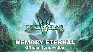 "Contrarian - ""Memory Eternal"" Official lyric video"