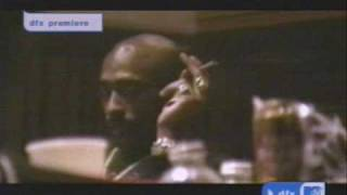 2pac under pressure video MAKAVELI thug life tupac