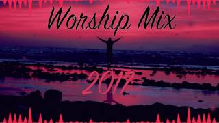 Christian EDM Worship Mix! [With Lyrics]