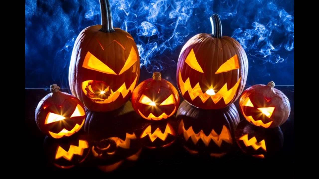 Awesome Halloween party themes decorating ideas - YouTube