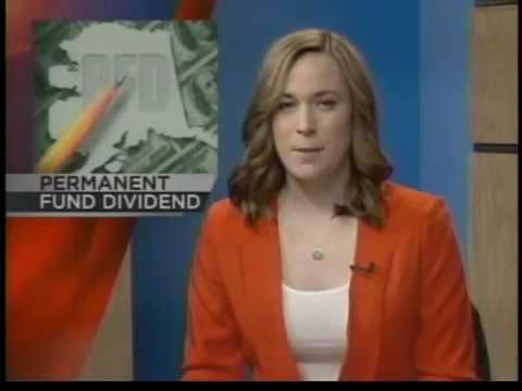 Alaska Permanent Fund Dividend