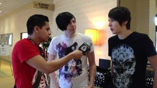 Amazing Phil & Danisnotonfire - Why They Are so Successful & Awesome!