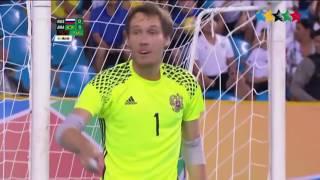 Final BRAZIL RUSSIA Futsal Финал Бразилия Россия Футзал