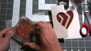 ctmh cricut artiste cards