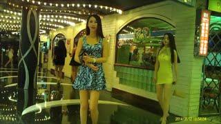 Repeat youtube video Lisboa Girls 11 (澳門葡京酒店小姐 リスボア回遊魚)