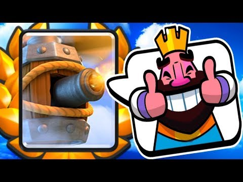 QUEST for FLYING MACHINE! - Clash Royale