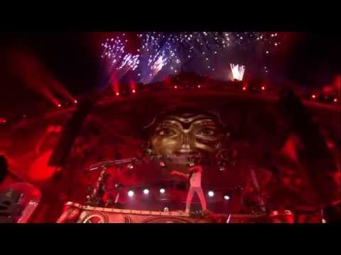 Dimitri Vegas & Like Mike (Live at Tomorrowland 2014) #1