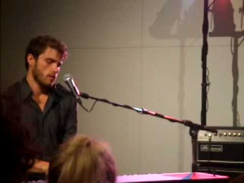 Jon McLaughlin- So Close
