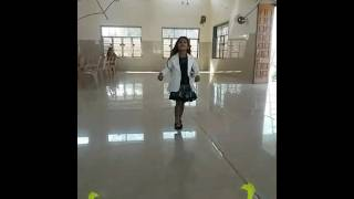 dance on awesome mora mahiya with awsm edition wonderful dance by jayni gelda