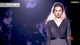 SUSNYARA MBFW Ljubljana Spring Summer 2017   Fashion Channel