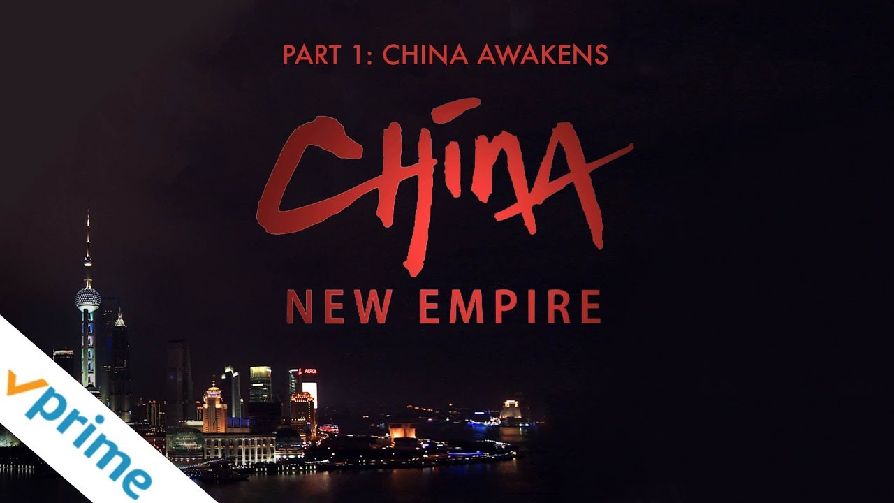 Image result for China, The New Empire: