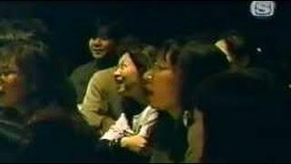 ムーンライダーズ LIVE 1998 日清パワーステーション ◇『月面讃歌』(Li...