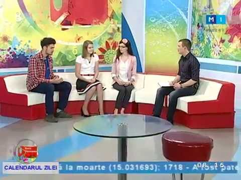 Wave Week Moldova hosted by TV M1