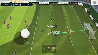 Pes Mobile 2019 / Pro Evolution Soccer / Android Gameplay #19