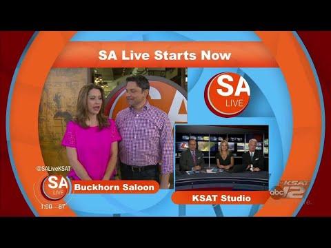 SA Live June 21, 2016