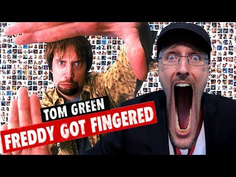 Freddy Got Fingered - Nostalgia Critic