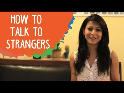 i meet strangers ouogle
