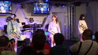 2014年5月1日MAIAMI ゲスト出演の平成琴姫 メンバーは、2011年のMAIちゃ...