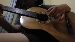[Guitar cover] Nghe tôi kể này - Lê Cát Trọng Lý l Mập CAFO