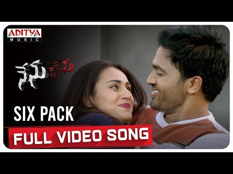 Six Pack Mp4 Full Video Song Download - Nenu Lenu Movie