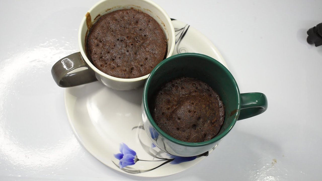 Simple and tasty Chocolate Mug Cake😋😍   Chocolate mug cake ...