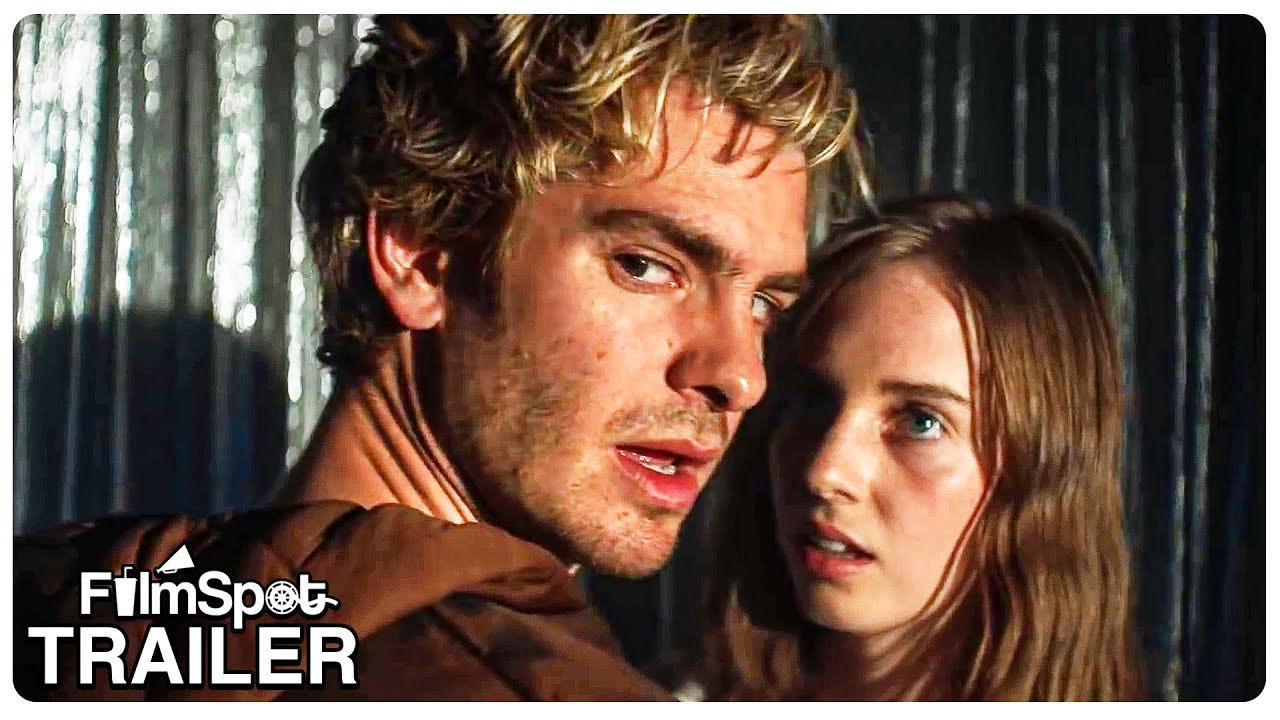 MAINSTREAM Official Trailer #1 (NEW 2021) Andrew Garfield, Maya Hawke Movie HD
