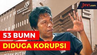 Apakah Adian Pengin Erick Thohir Dicopot dari Menteri BUMN? - JPNN.com